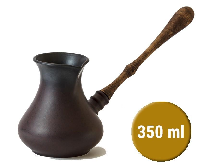 Турка SoulWare Кувшин фарфоровая жаропрочная 350мл арт.023Посуда для приготовления<br><br>