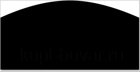 кожаный бювар - подложка на стол Сенат-21