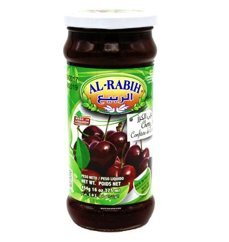 Джем вишневый AlRabih, 454 г