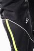 Мужские профессиональные лыжные брюки Craft High Function (1902270-9851) черный