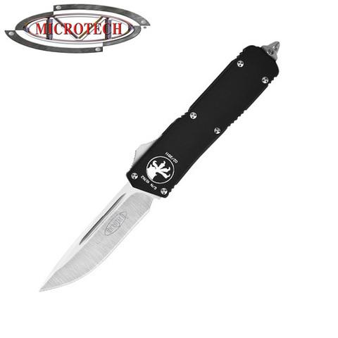 Нож Microtech Scarab Executive Satin модель 176-4
