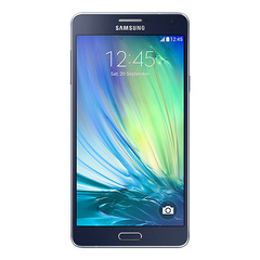 Samsung Galaxy A3 SM-A300F Single Sim LTE Black - Черный