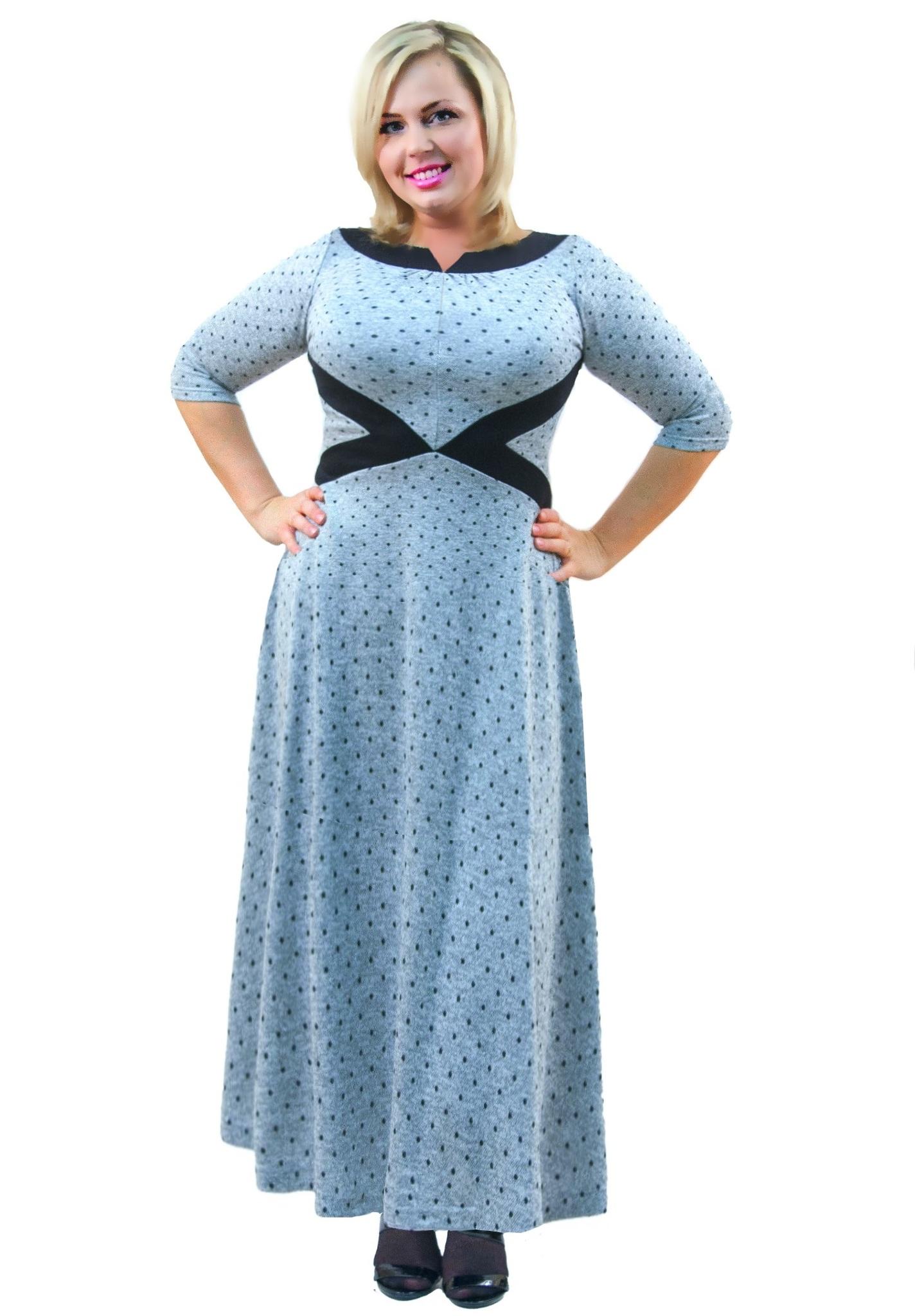 Платье 37-306