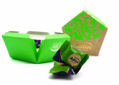Пишмание со вкусом фундука в шоколадной глазури, Adlin, 150 г