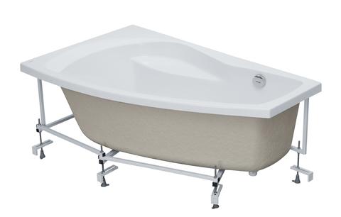 Монтажный комплект к акриловой ванне Майорка 150х90 L и R 1WH112431