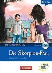 Skorpion-Frau , Die A1-A2 +D
