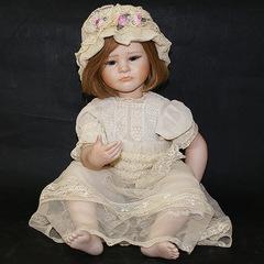 Кукла фарфоровая коллекционная Marigio Alice