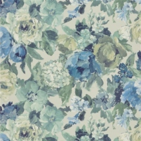 Обои Designers Guild Caprifoglio Wallpapers PDG675/05, интернет магазин Волео