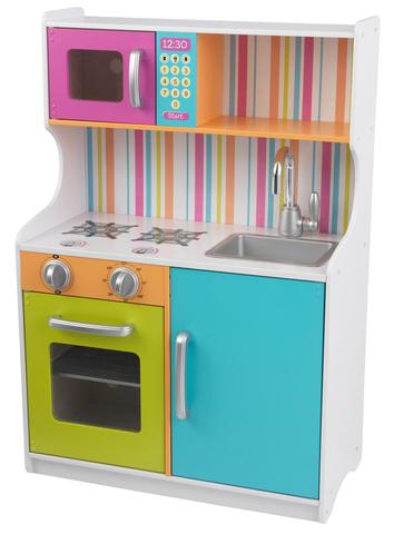 KidKraft Делюкс Мини - детская кухня 53378_KE