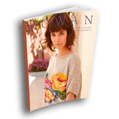 Журнал ROWAN MAGAZINE 53