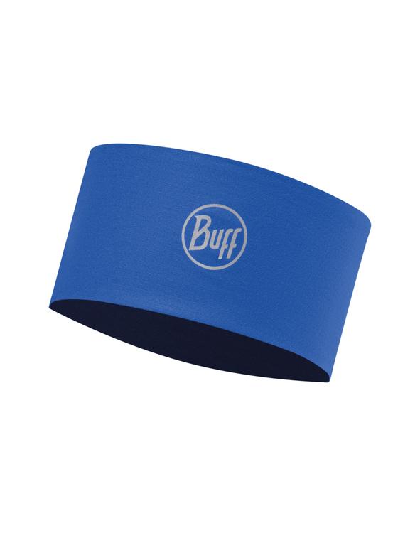Спортивная повязка Buff R-Solid Cape Blue