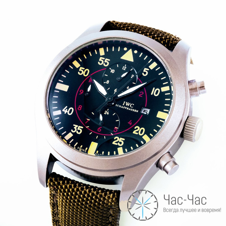 IWC The Pilot's TOP GUN