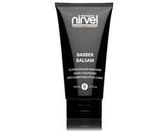 NIRVEL бальзам для кожи лица, бороды и усов barber balsam 150 мл