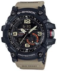Мужские часы CASIO G-SHOCK GG-1000-1A5DR