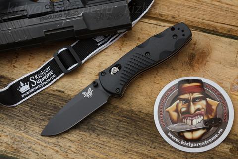 Складной нож Mini Barrage 585BK