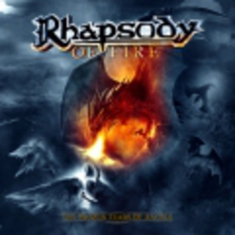 RHAPSODY OF FIRE   THE FROZEN TEARS OF ANGELS  2010