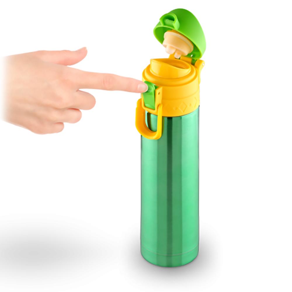 Термокружка La Playa Snooper (0.5 литра) зеленая