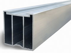 Алюминиевая лага HILST 35*40*4000мм