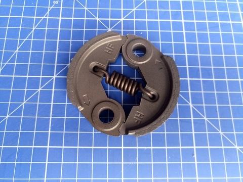 Сцепление DDE GB43RD/V 300 II - 2s  (