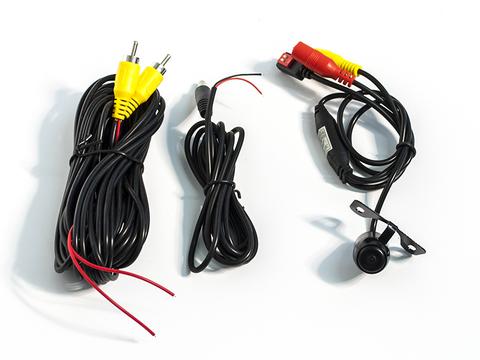 Универсальная камера заднего вида AVIS Electronics AVS310CPR (138 CMOS)