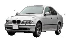 BMW 5 Е39 (цельн) 1995-2000