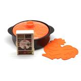 Подарочный набор &#34Ароматный бульон&#34, артикул PN7, производитель - Все на кухне