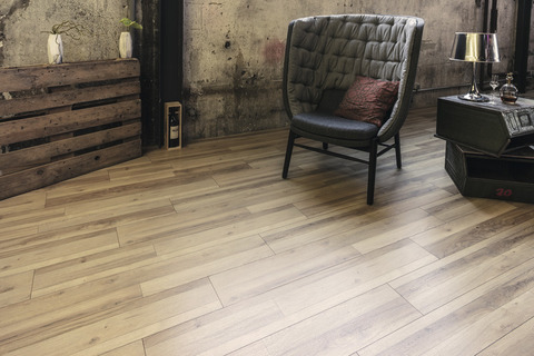 Ламинат Oak Multistrip True | K4412 | KAINDL