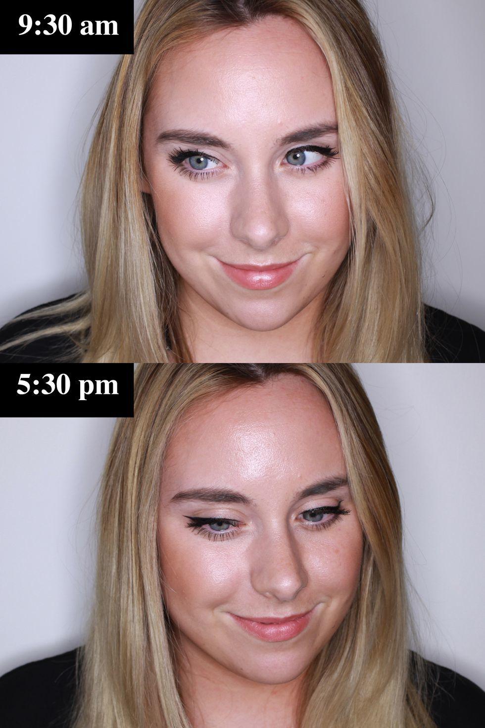 Матирующий фиксатор для макияжа Mattifying Setting Spray