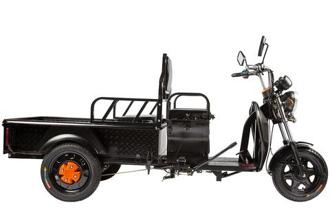 Грузовой электрический трицикл D1 1200 60V 900W