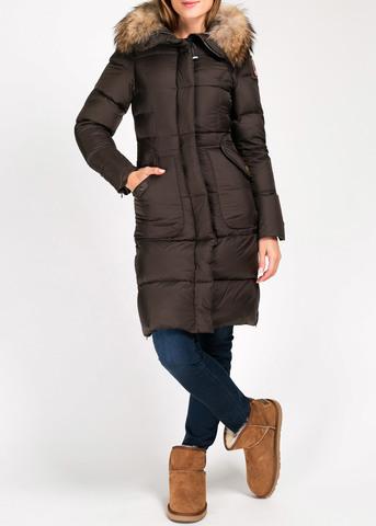 Пальто MIGHELLE PARAJUMPERS