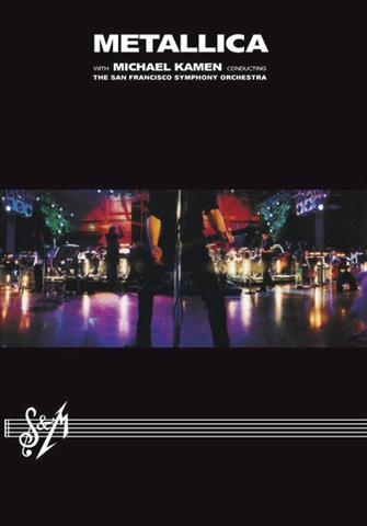 Metallica / S&M (2DVD)