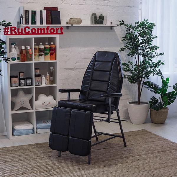 Кресло-кушетка для тату RuComfort фото