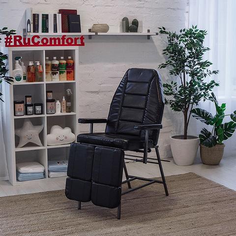 Кресло-кушетка для тату RuComfort