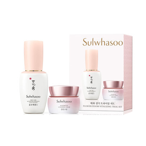 Sulwhasoo Bloomstay Vitalizing Cream, 50 мл