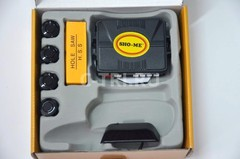 Парковочный радар Sho-me Y-2630 N04 Black (LED сенсор, цв. дисплей),комп.