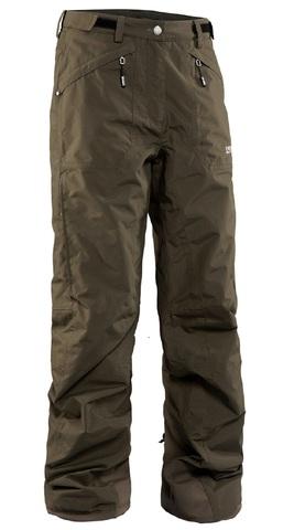 Женские горнолыжные брюки 8848 Altitude LAURA