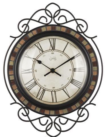 Настенные часы Tomas Stern 9041