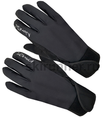 Перчатки Nordski Racing Black WS