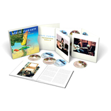 Steve Hackett / Premonitions: The Charisma Recordings 1975-1983 (10CD+4DVD)