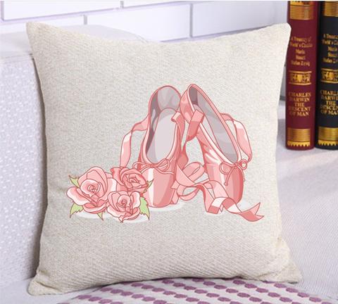 040-7586 Сувенирная подушка