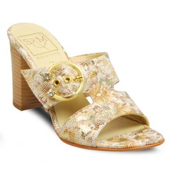 Сабо #741 ShoesMarket