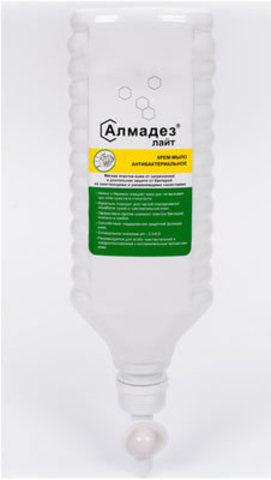 Алмадез-лайт, 1 л., диспенсопак