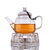 Заварочный чайник 500 мл с подогревом