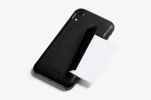 Чехол Bellroy iPhone XR - 3 Card