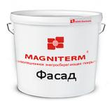 MAGNITERM-Фасад