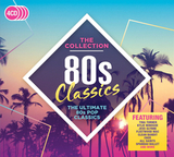 Сборник / The Collection: 80s Classics (4CD)