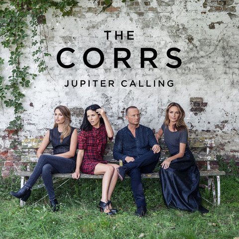 The Corrs / Jupiter Calling (2LP)
