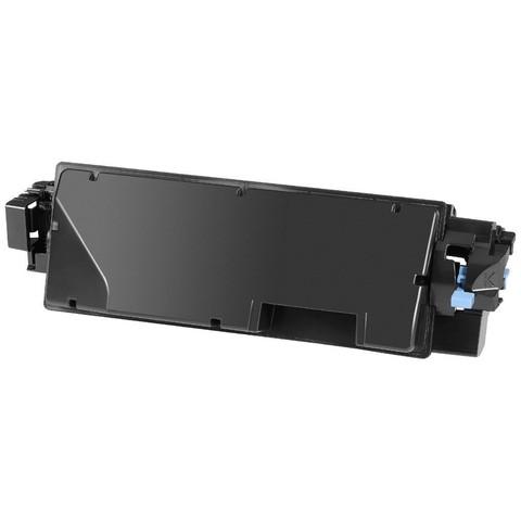 Совместимый картридж Kyocera TK-5150K, черный для Kyocera® ECOSYS M6035/6535. Ресурс 12000 копий.