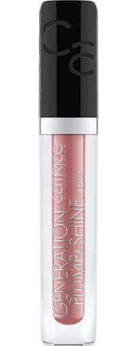 Catrice Generation Plump & Shine Lip Gloss блеск для губ