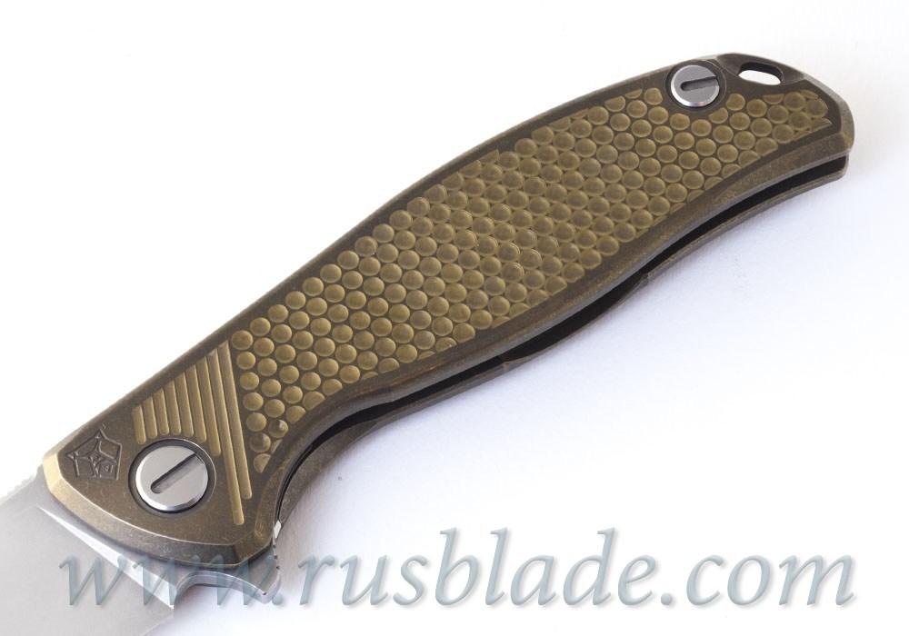 Shirogorov CUSTOM Flipper 95 Golf project 1/10